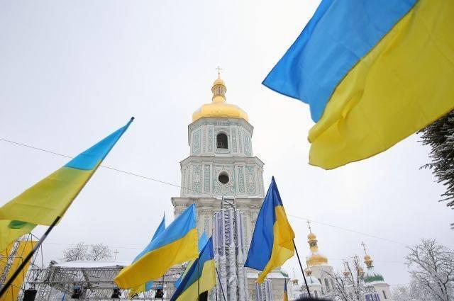 На Украине избрали главу «новой православной церкви»