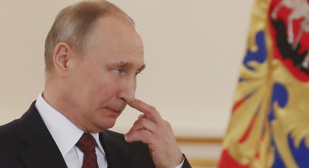 Радостный день в аду: эксперт рассказал, что будет с Россией после смерти Путина