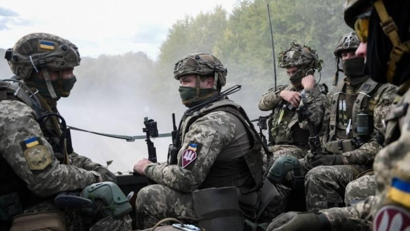 В ДНР сообщили о боестолкновении с диверсантами ВСУ