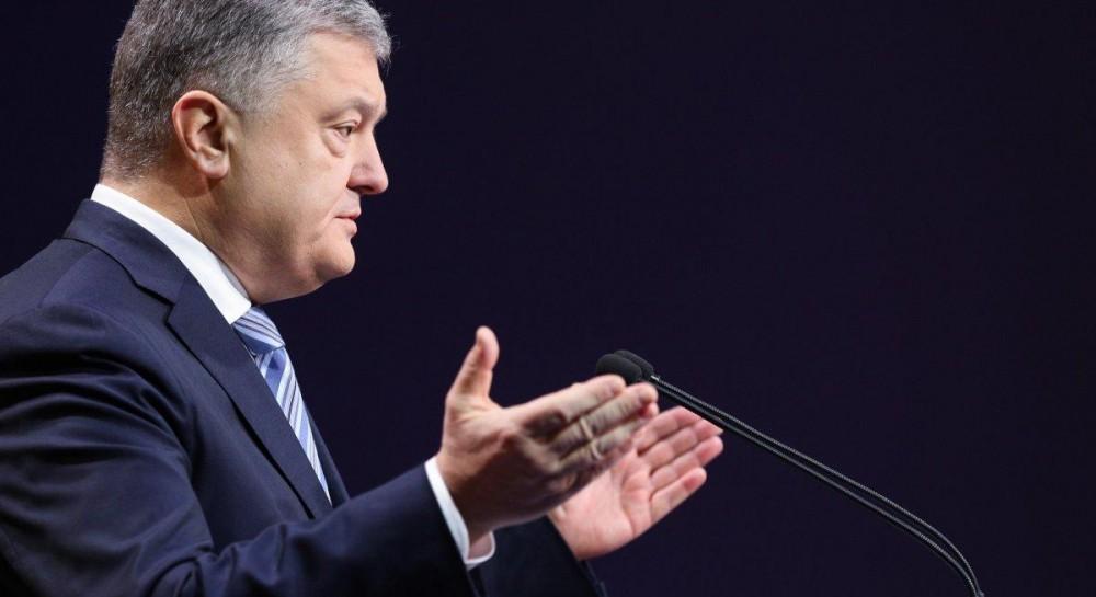 Генассамблея ООН рассмотрит резолюцию о милитаризации Россией Черного и Азовского морей – Порошенко