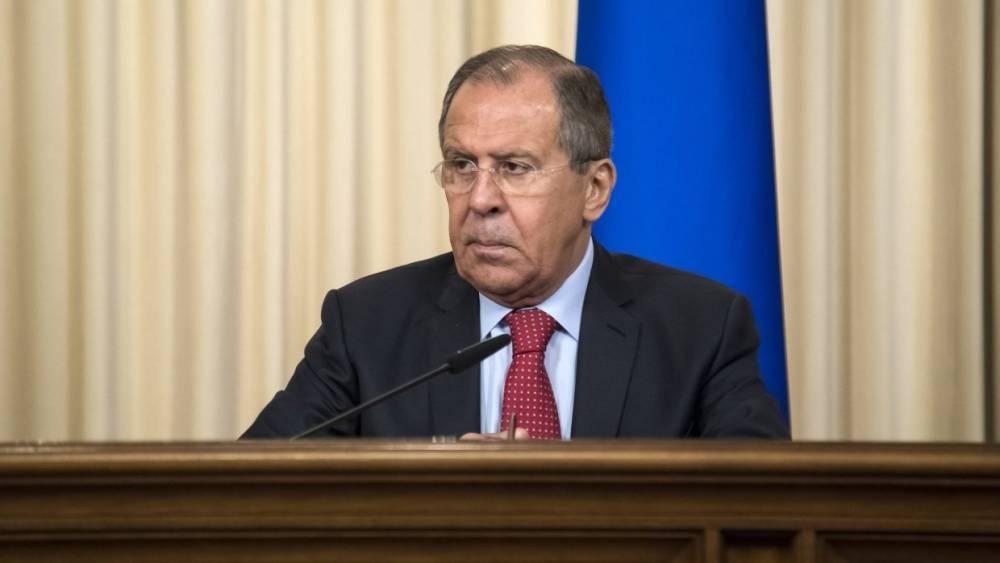 Лавров: Спецслужбы России и США поддерживают профессиональный диалог