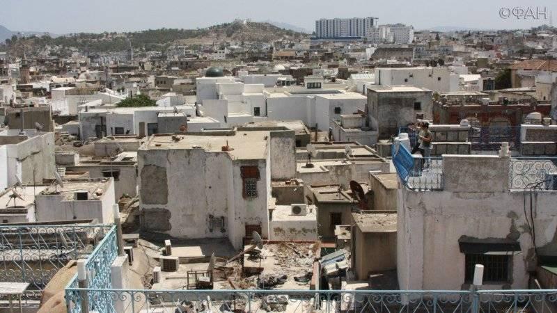 Эксперты посоветовали воздержаться от поездок в Тунис