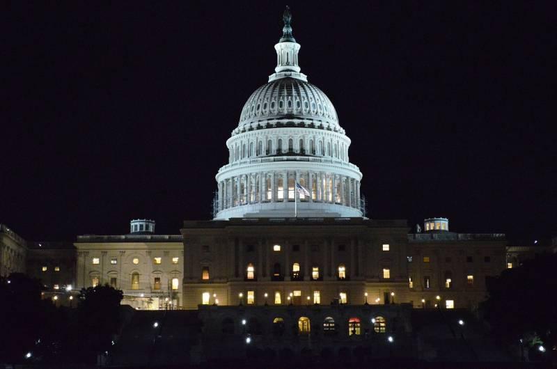 """""""Зарежет"""" ли Конгресс США программу новой МБР?"""
