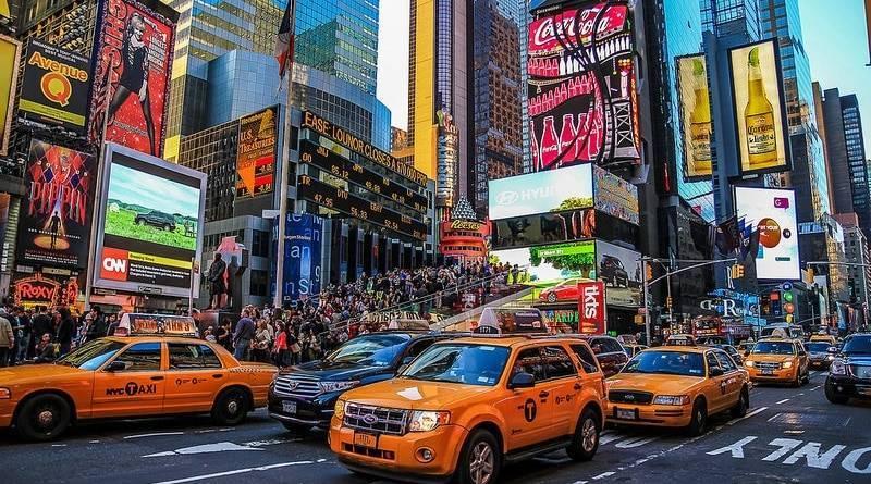 Как дорого обходится жизнь в штате Нью-Йорк?
