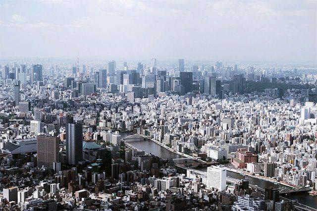 Япония настроена на упорные переговоры с РФ по мирному договору