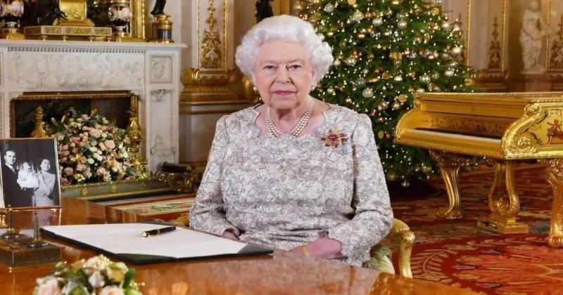 Рождественское обращение королевы: Елизавета II сделала завуалированный намек на Brexit