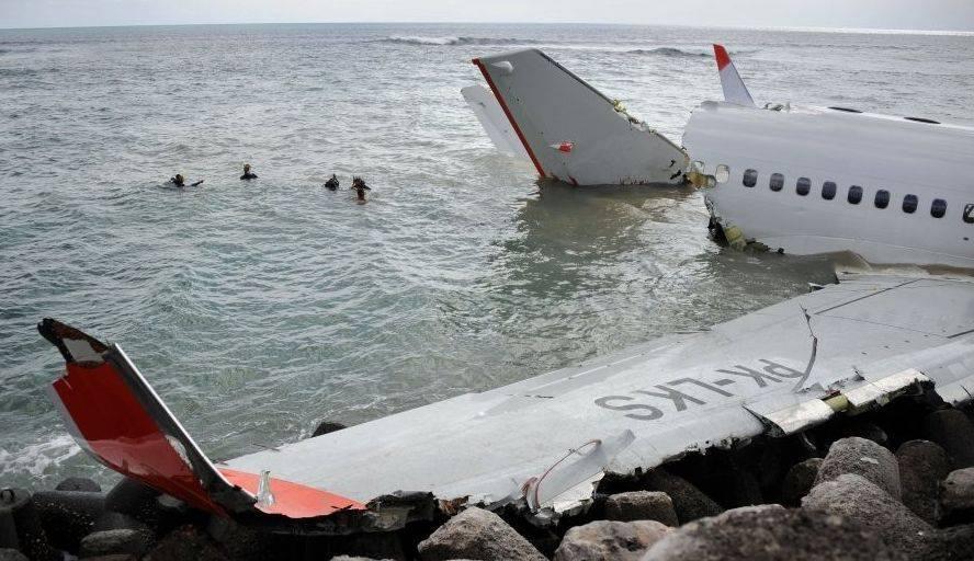 Список наиболее опасных авиакомпаний мира
