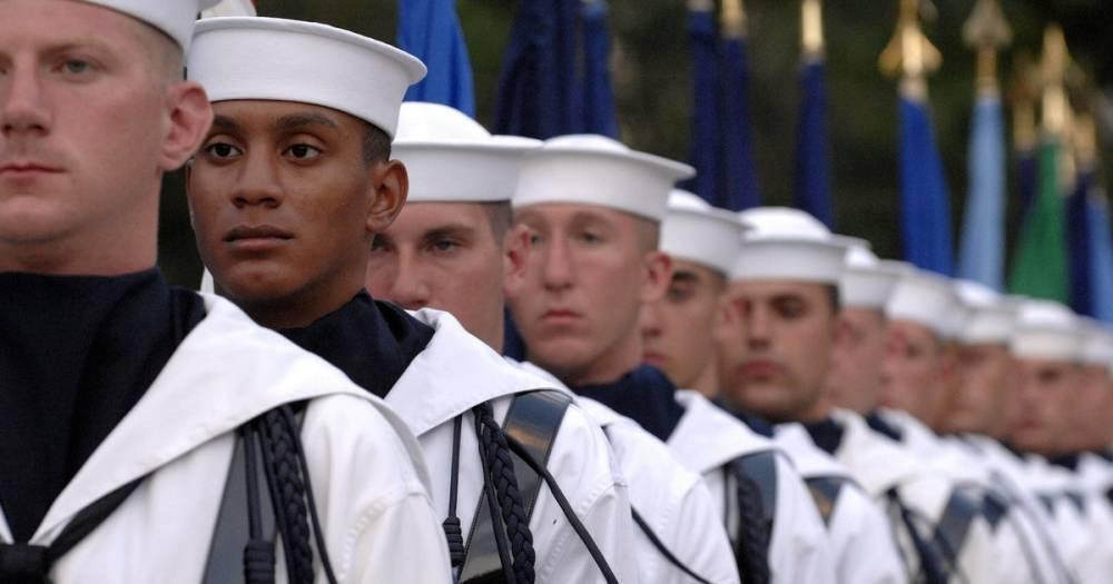 В США запретили отправлять моряков в карцер на хлеб и воду
