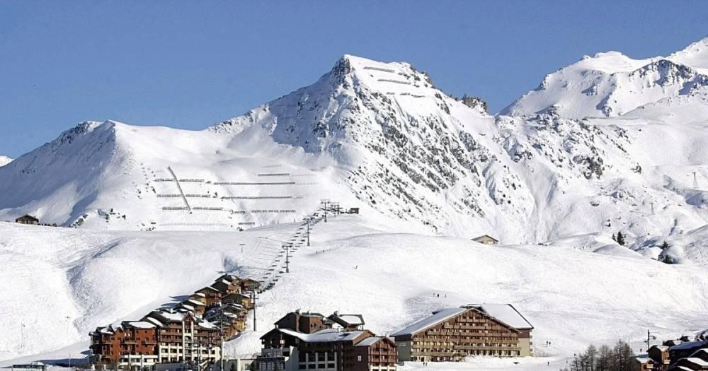Выживший. В Альпах спасли ребёнка, 40 минут пролежавшего под снегом