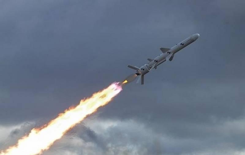 Полторак анонсировал создание противокорабельного комплекса