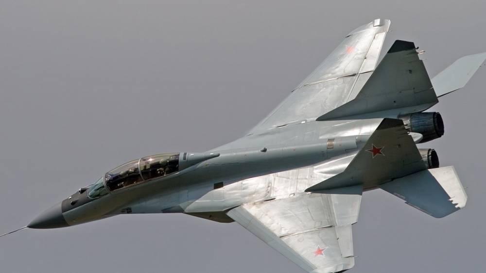Военные России и Армении отразили авиаудары «противника»