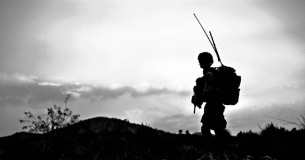 """Один из главарей """"Талибана"""" убит в Афганистане"""