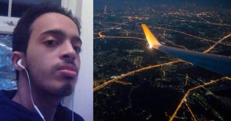 Британца арестовали за шпионаж в Египте из-за обычного видео с самолета