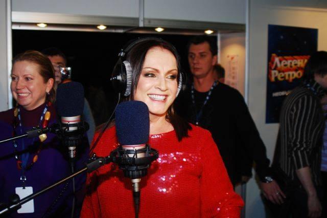 Директор Ротару назвал причину отмены ее выступления на «Песне года»