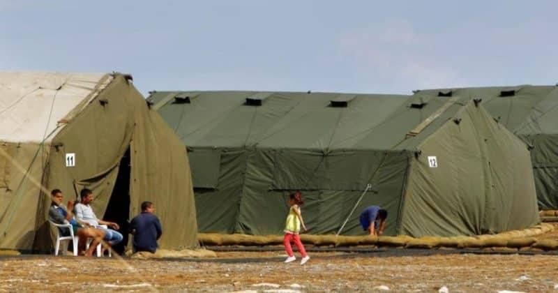 Мигранты, случайно приземлившиеся на Кипре 20 лет назад, получили убежище в Великобритании