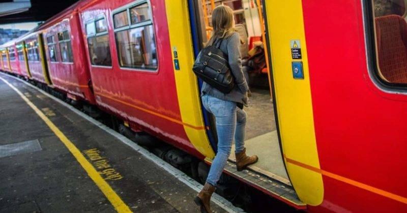 В январе 2019 года стоимость железнодорожных билетов вырастет на 3,1%