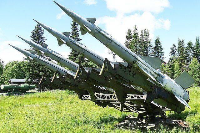 Украина провела ракетные испытания на Черном море