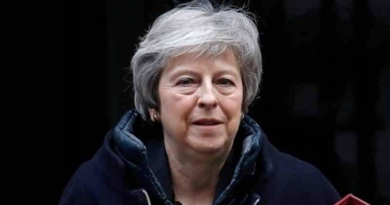 """Brexit может быть """"отменен"""": Европейский суд дал добро, но Тереза Мэй против"""