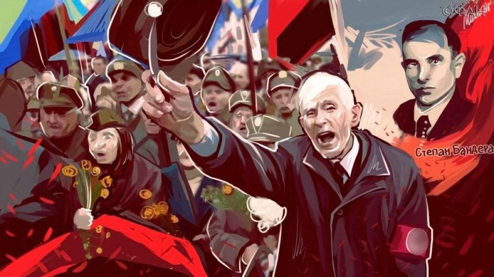 Промывают мозги: экс-депутат Рады объяснил, зачем членов УПА приравняли к героям Великой Отечественной