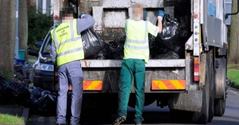 Давать ли чаевые мусорщикам и почтальонам на Рождество?