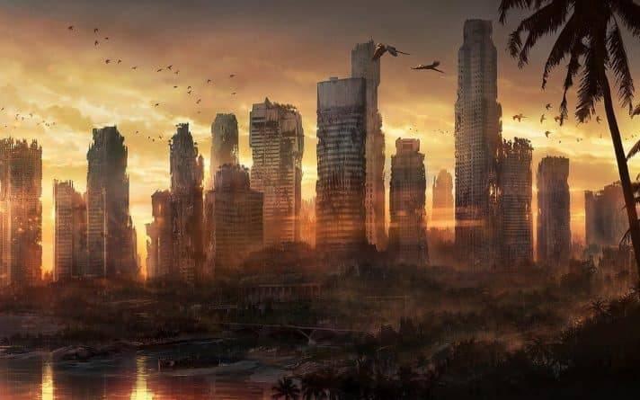 Ученые заявили, что человечеству угрожает массовое вымирание