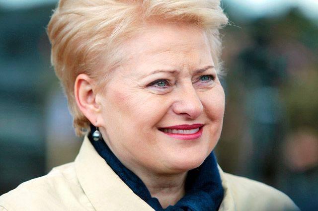 Литва ввела санкции против РФ из-за инцидента в Керченском проливе