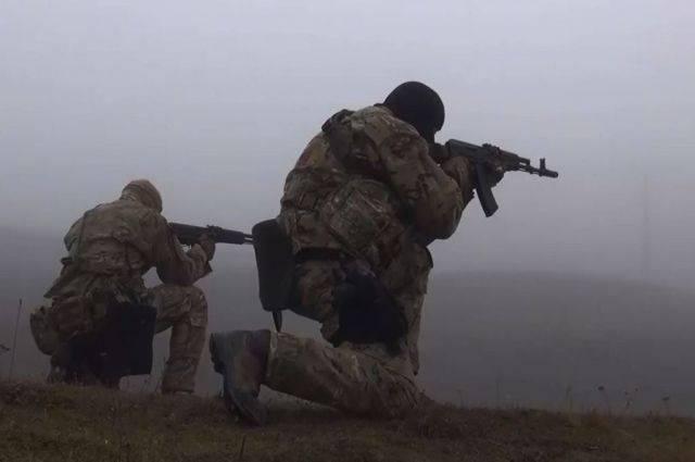В Дагестане ликвидировали боевика из банды сторонников ИГ