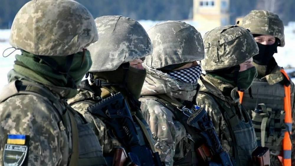 В ДНР рассказали, как командиры ВСУ убивают своих солдат за отказ воевать в Донбассе