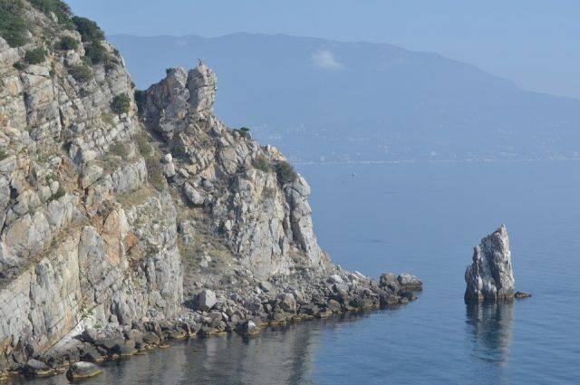 Крым посетит еще одна делегация из Германии