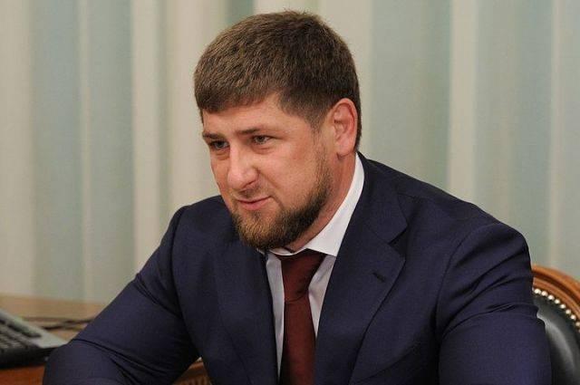 Кадыров: Киев преподнес Саакашвили урок