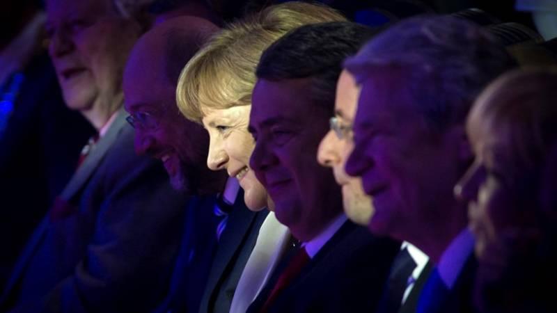 Германия увидела, на что готова Ангела Меркель ради сохранения своей власти