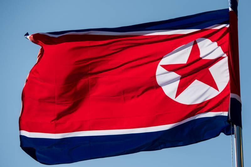 МИД Японии заявил о передаче груза на судно из КНДР в Восточно-Китайском море