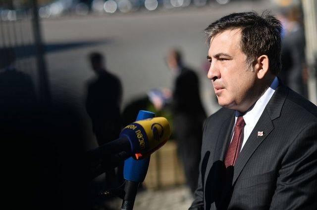 Реадмиссия Саакашвили в Польшу была законной, считает омбудсмен