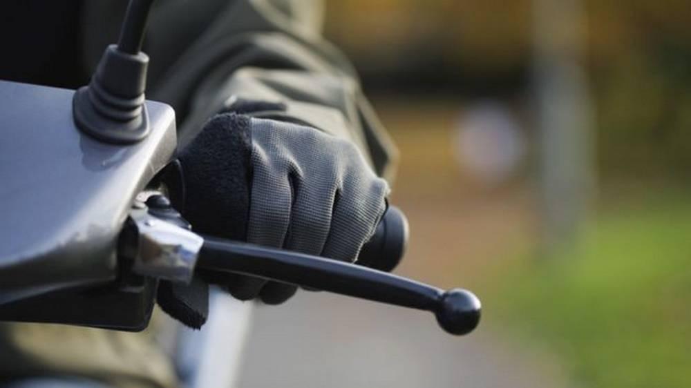 Бандиты на мопедах резко активизировались в Лондоне