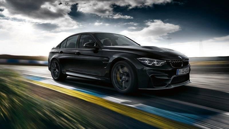 Автозавод BMW могут построить в Калининградской области за два года