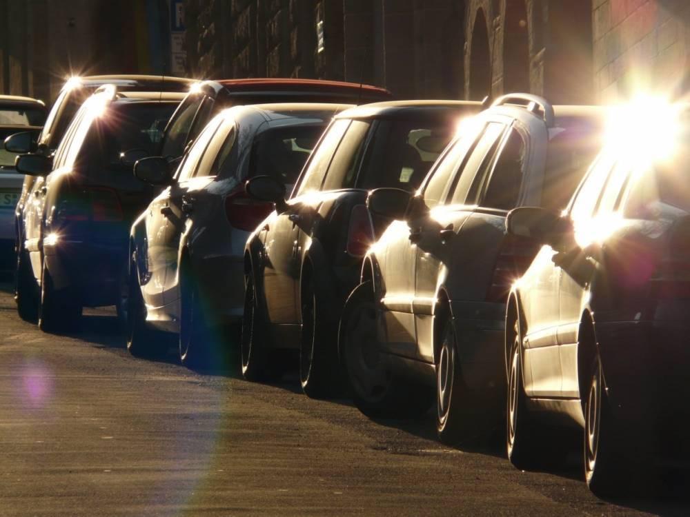 Парковка в Москве будет бесплатной с 23 по 25 февраля