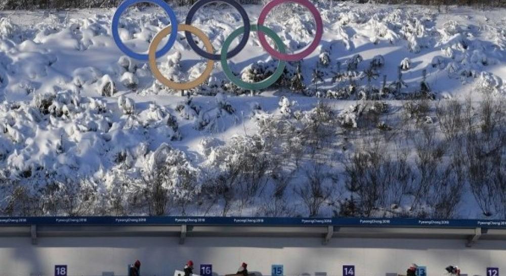 Подозреваемый в допинге российский медалист покинул Олимпийскую деревню