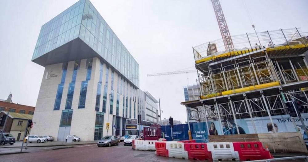 На британском строительном рынке грядет очередное банкротство