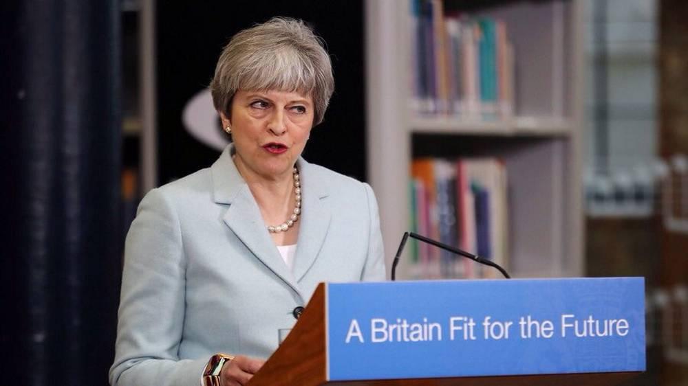 Brexit: Терезе Мэй предстоит выдержать давление радикальных однопартийцев