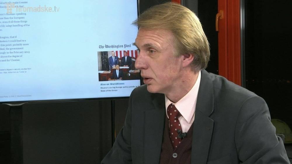«Только после вас»: россияне ответили украинскому дипломату на «скорый распад России»