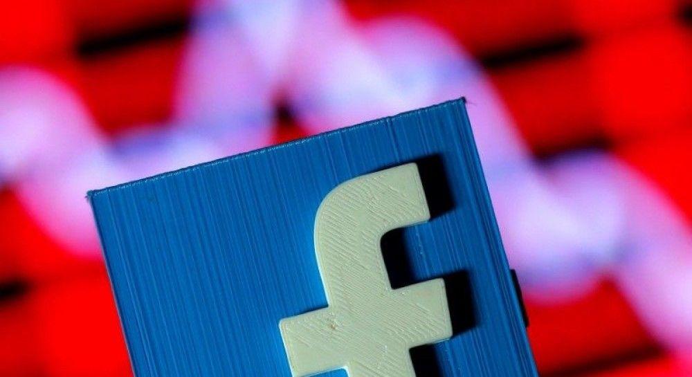 В работе Facebook и Instagram произошел сбой по всему миру