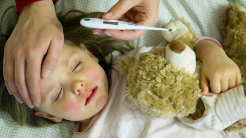 Если заболел ребенок: права родителей в Германии