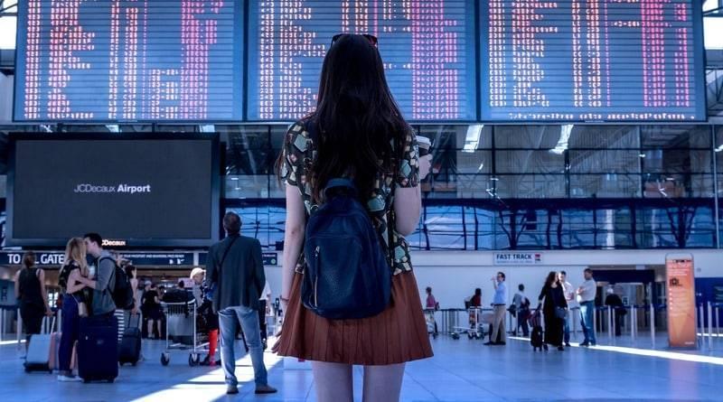 Авиакомпании смогут устанавливать индивидуальную цену на билет для каждого пассажира