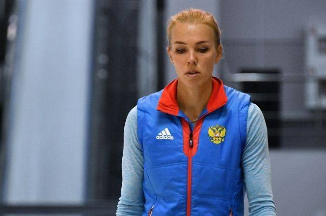 Бобслеистка Сергеева отказалась от вскрытия допинг-пробы «Б»: фото и иллюстрации