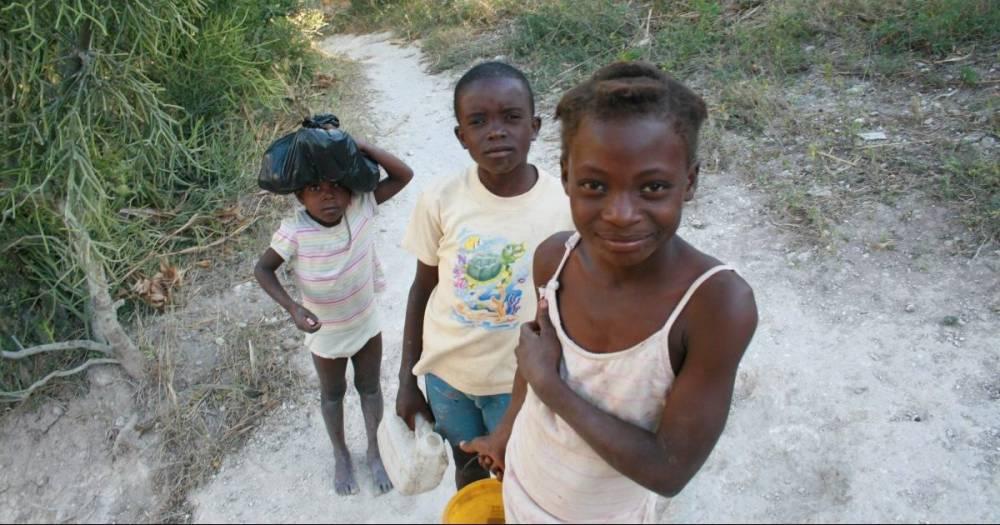В благотворительной организации Plan International выявлены случаи сексуального насилия в отношении детей