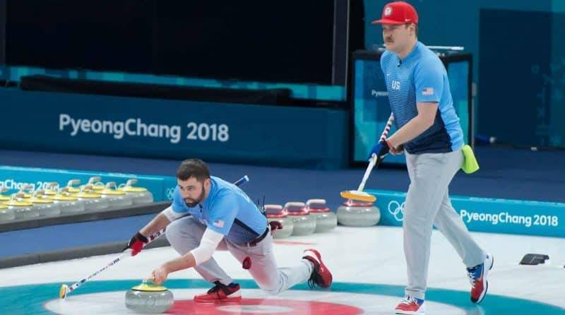 Предпоследний день Олимпиады-2018: керлингисты из США взяли золото