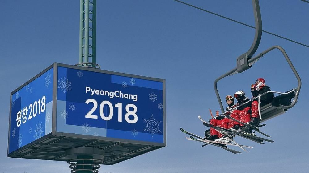 Пьяный канадский лыжник угнал розовый Hummer на Олимпиаде в Пхенчхане