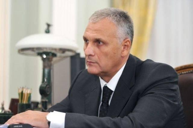 Бывшего главу Сахалина признали виновным во взяточничестве