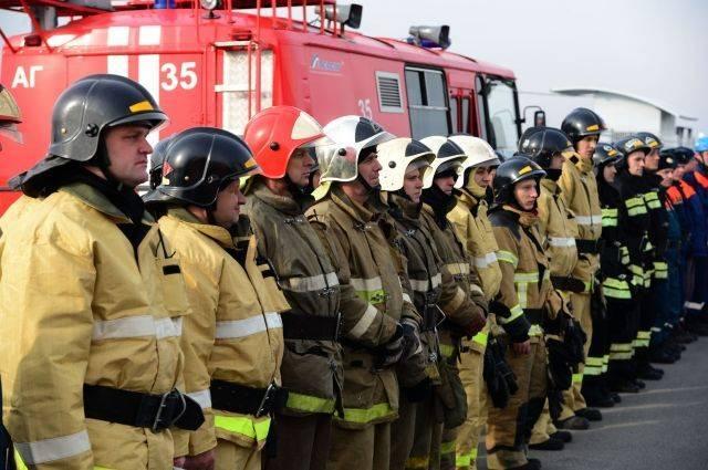Российские спасатели за 25 лет спасли жизни 9 млн человек за рубежом