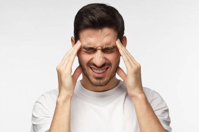 Как быстро избавиться от головной боли?